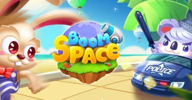 Games Like Boom Space