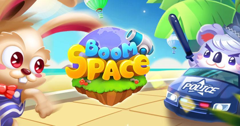 Games Like Boom Space