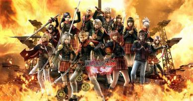 Jogos Como Final Fantasy Awakening