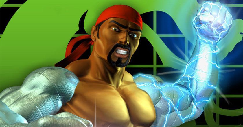 Games Like Mortal Kombat: Special Forces