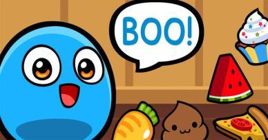 Games Like My Boo - Your Virtual Pet Game