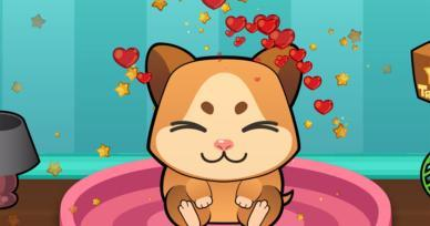 Games Like Cute Pet Pululu