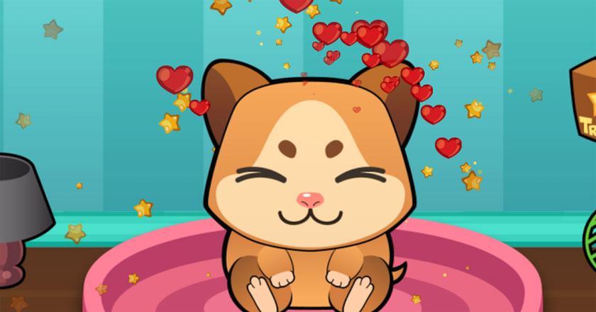 Games Like Cute Pet Pululu