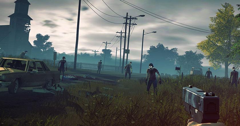 Juegos Como Into the Dead 2
