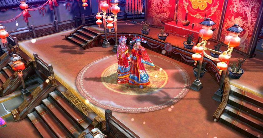 Games Like Age of Wushu Dynasty