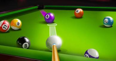 Games Like Billiards City