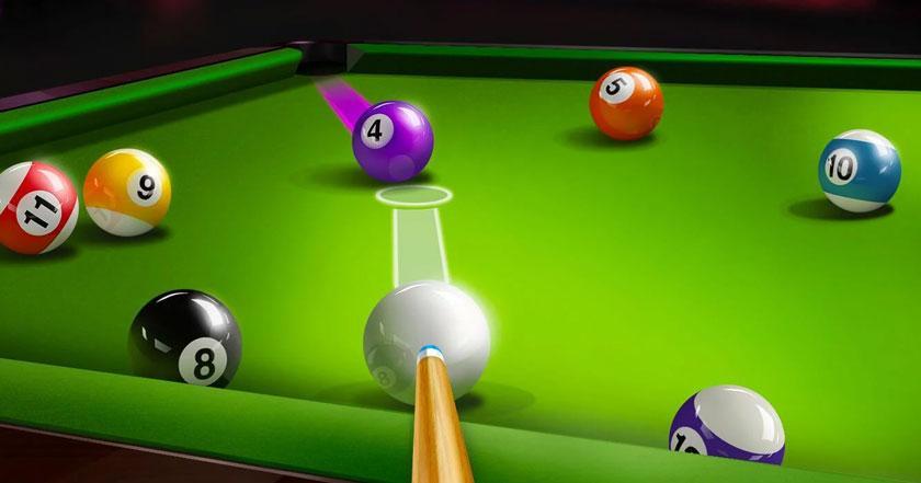 Games Like Billiards City