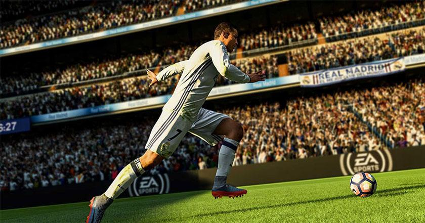 Games Like FIFA 18