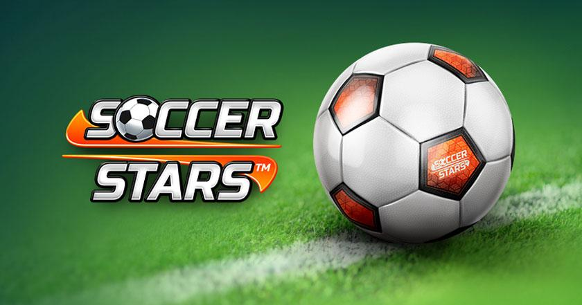 Games Like Soccer Stars
