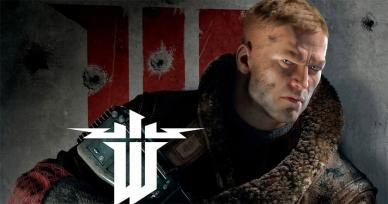 Games Like Wolfenstein II: The New Colossus