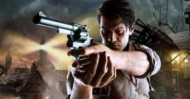 Juegos Como The Evil Within