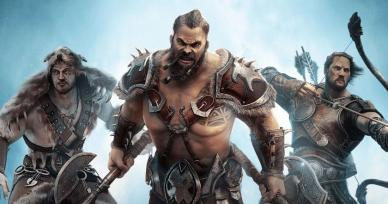 Games Like Vikings: War of Clans