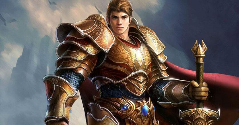 Games Like Sacred Saga Online