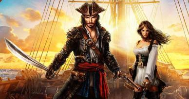 Games Like Pirates: Tides of Fortune