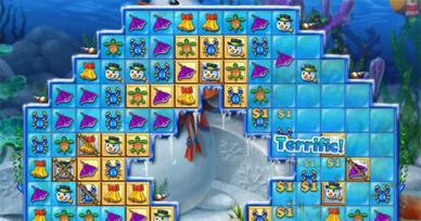 Juegos Como Fishdom: Seasons under the Sea