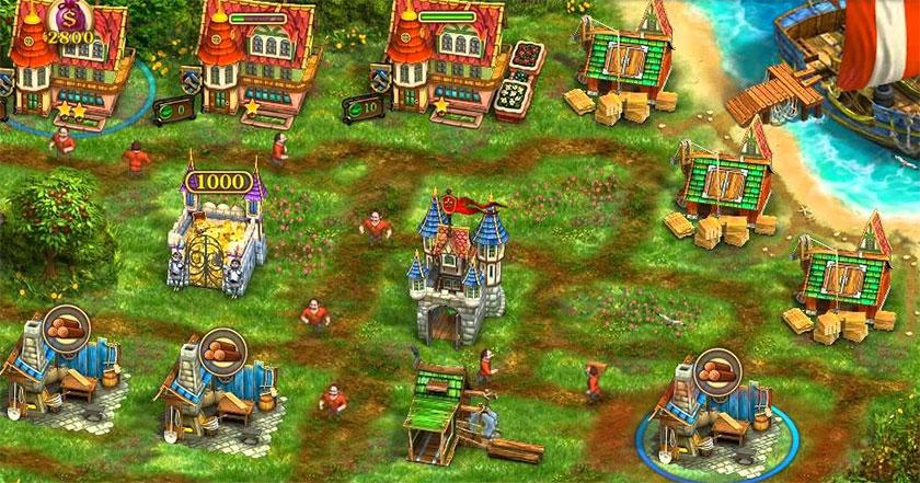 Games Like Royal Envoy