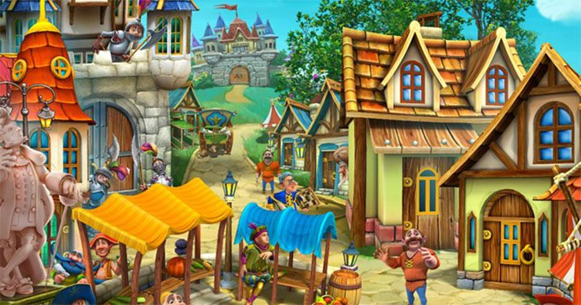 Games Like Royal Envoy 2