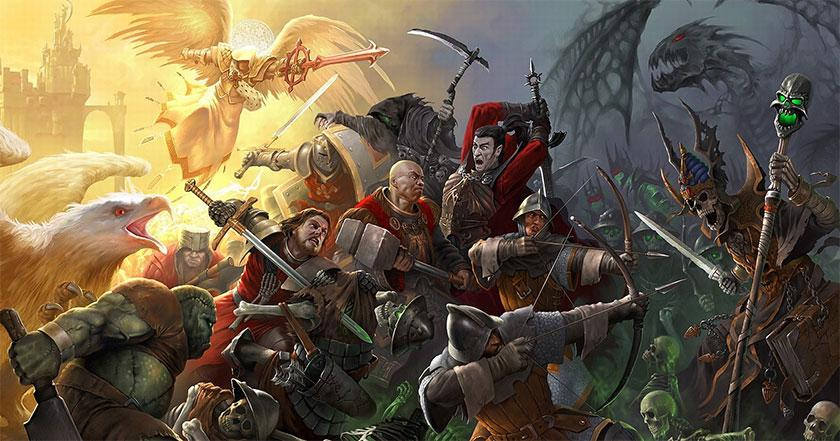 Games Like Heroes of Might & Magic 5