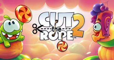 Juegos Como Cut the Rope 2