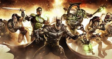 Games Like Infinite Crisis