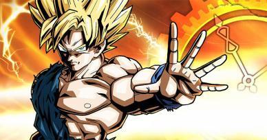 Jogos Como Dragon Ball Xenoverse