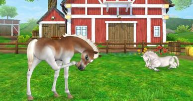 Games Like Star Stable Horses