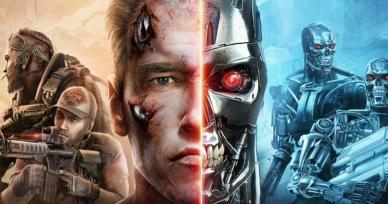 Games Like Terminator Genisys: Future War