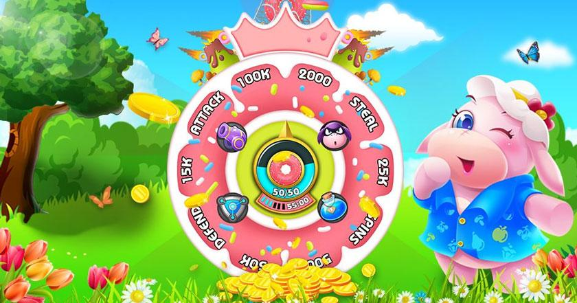 Games Like Pet's Island