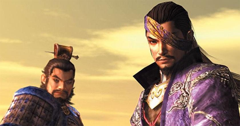 Games Like Dynasty Warriors 4