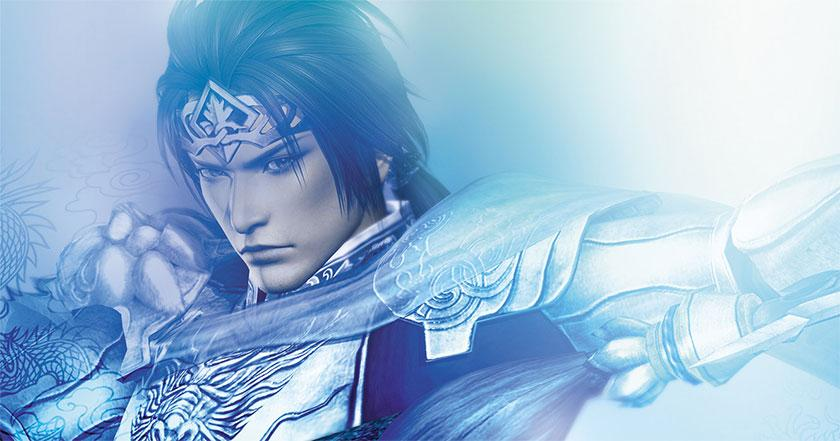 Games Like Dynasty Warriors 6