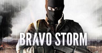 Games Like Bravo Storm
