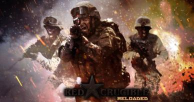 Games Like Red Crucible: Reloaded