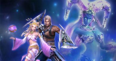 Games Like Dynasty Warriors: StrikeForce