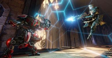 Juegos Como Quake Champions