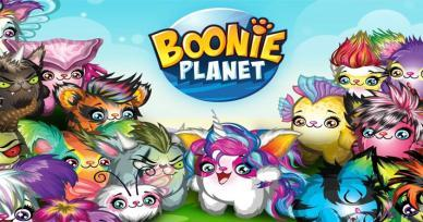 Games Like Boonie Planet