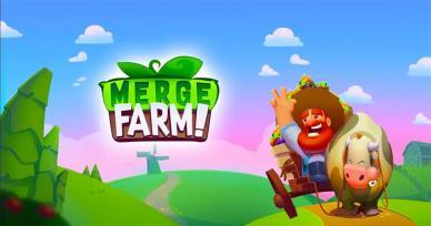 Games Like Merge Farm!