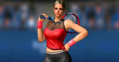 Games Like Ultimate Tennis