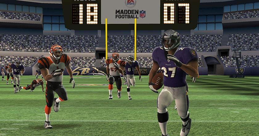 Games Like Madden NFL Football