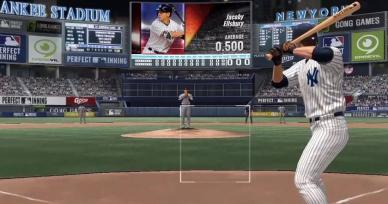 Games Like MLB Perfect Inning Live