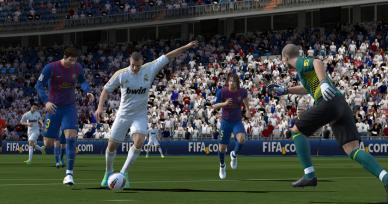 Games Like FIFA Soccer