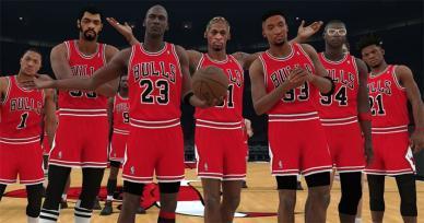Jogos Como NBA 2K18