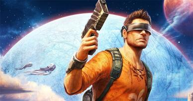 Juegos Como Outcast - Second Contact