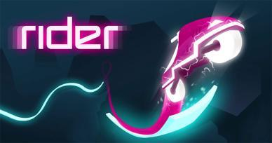 Games Like Rider