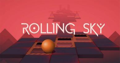 Games Like Rolling Sky