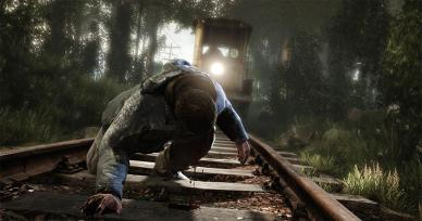 Games Like The Vanishing of Ethan Carter