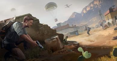 Jogos Como Survivor Royale