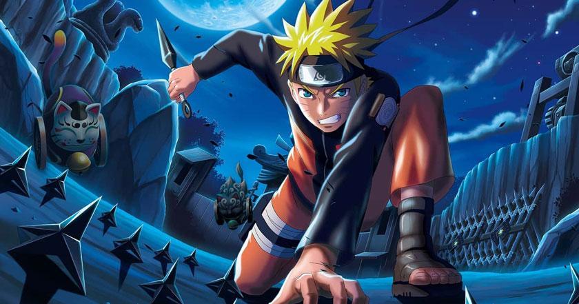 Games Like Naruto X Boruto Ninja Voltage