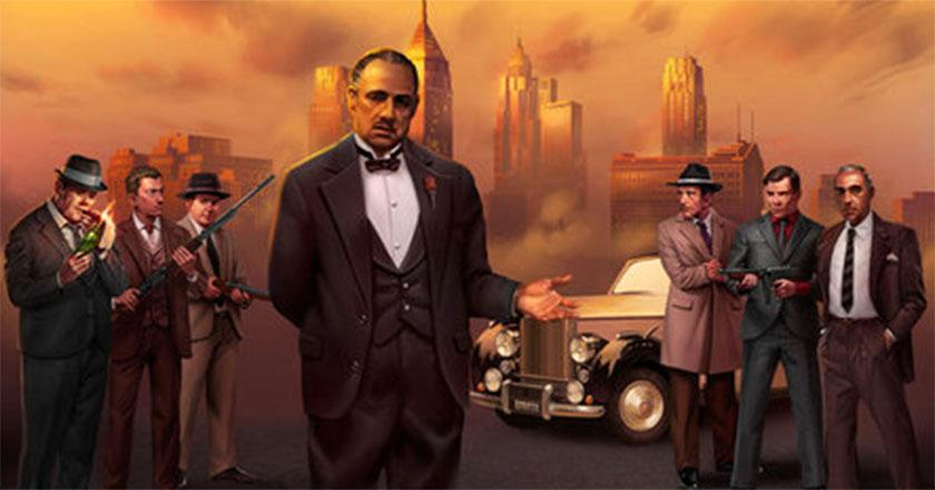 Games Like The Godfather: Family Dynasty