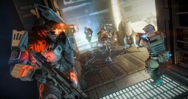 Games Like Killzone: Shadow Fall