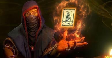 Jogos Como Hand of Fate 2